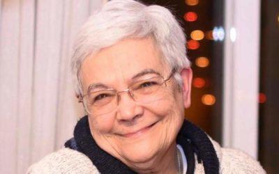 Maria João Neves (1942-2021): pessoas que são como imagens de Deus sem moldura