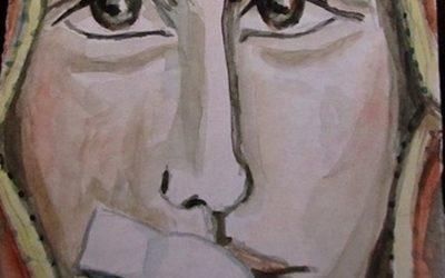 """Mulheres do """"Maria 2.0"""" afixam 7 teses pela reforma católica nas portas das igrejas"""