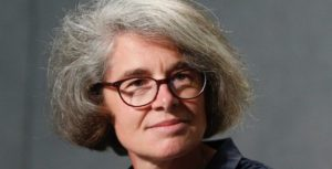 Nathalie Becquart, Sínodo dos Bispos