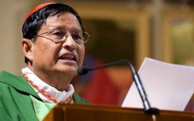 Myanmar: golpe militar choca meios católicos