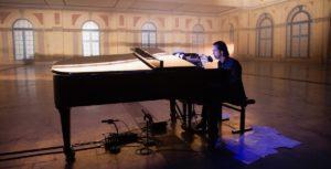 Nick Cave, Música, Piano