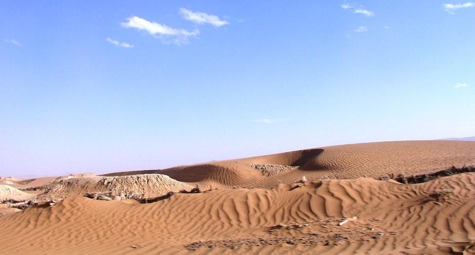 Deserto, Marrocos