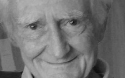 Franz Jalics, in memoriam: a herança mais fecunda