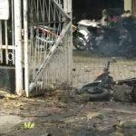 Vários feridos e dois mortos em ataque suicida a catedral católica na Indonésia