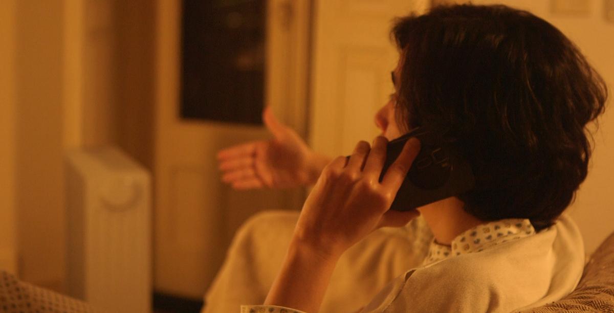 Cláudia Alves, Documentário, Dia Inicial
