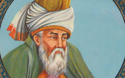 Rumi, Al-Sistani e o Papa Francisco