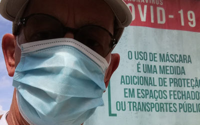 Precisamos de nos ouvir (29) – Álvaro Laborinho Lúcio: Pandemia, heróis e sorrisos