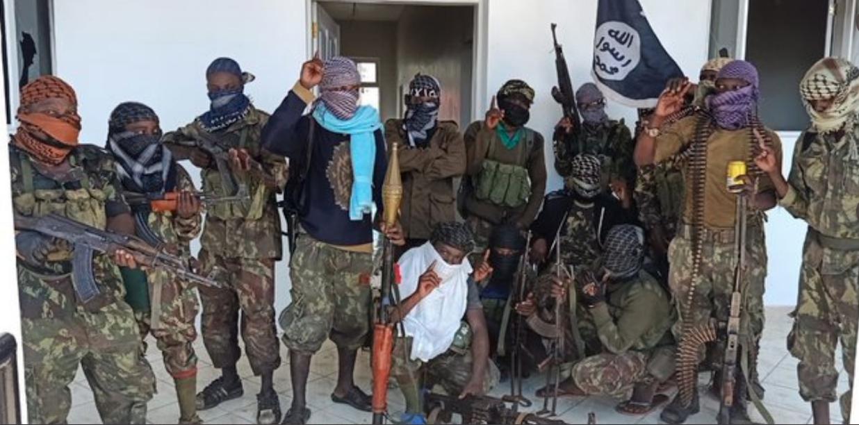 Cabo Delgado. Grupos Armados
