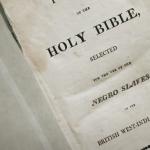 """O Êxodo truncado da """"Bíblia dos Escravos"""" nos EUA"""