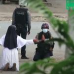 Perseguição a cristãos aumenta na Birmânia e na Índia