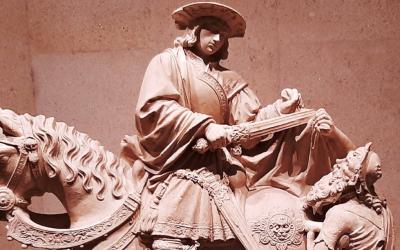 O Mercado e o Templo (3) – Há também um lucro bom e nunca se chama usura