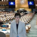 """Santa Sé na ONU: Urge combater """"pena da maternidade"""" para as mulheres"""