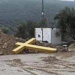 Espanha: Autoridades locais mandam retirar cruzes da via pública