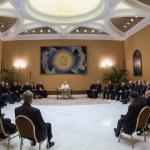 Papa convida vítima de abusos sexuais para a Comissão de Proteção de Menores do Vaticano
