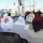 Debate sobre a viagem do Papa ao Iraque para acompanhar em vídeo no 7MARGENS