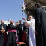 A gramática do Papa para o futuro do Iraque