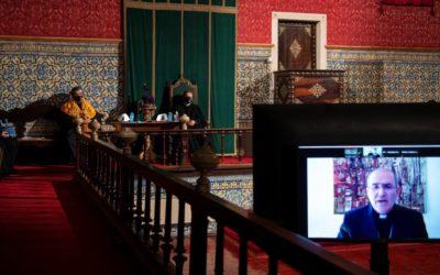 Contemplação deve ser cultivada na universidade, defende cardeal Tolentino Mendonça