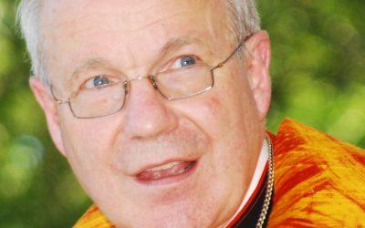 Cardeal de Viena defende que a Mãe Igreja não nega uma bênção