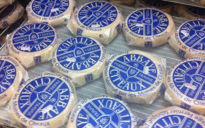Os queijos da abadia de Cister quase esgotaram em três dias (Reportagem)