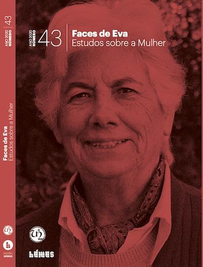 Manuela Silva, revista Faces de Eva