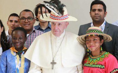 Sínodo da Igreja da América Latina: já há um plano e documentos preparatórios