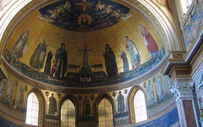Basílica de São João de Latrão cede anexos para animação cultural