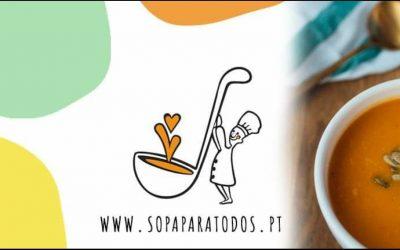 Mãos à obra (3) – Sopa Para Todos: Combater a fome e apoiar a restauração