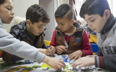 Cáritas Internacional pede fim das sanções à Síria