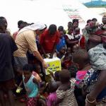 Moçambique: Pároco de Palma sem notícias da maioria dos cristãos que fugiram
