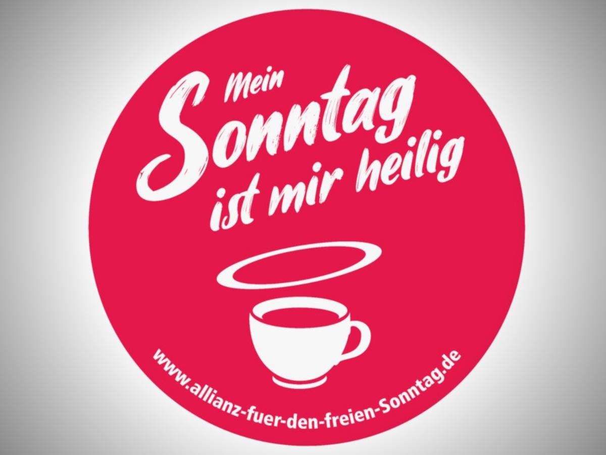 campanha domingo sagrado alemanha