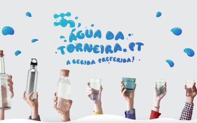 Associação Zero promove campanha pela água da torneira