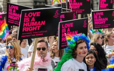 Condenação católica das relações entre pessoas do mesmo sexo analisada (e contestada) à lupa