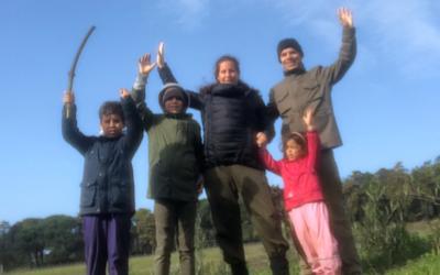 Precisamos de nos ouvir (28) – Francisca Pimentel: A vida conjunta passou a ser intensa