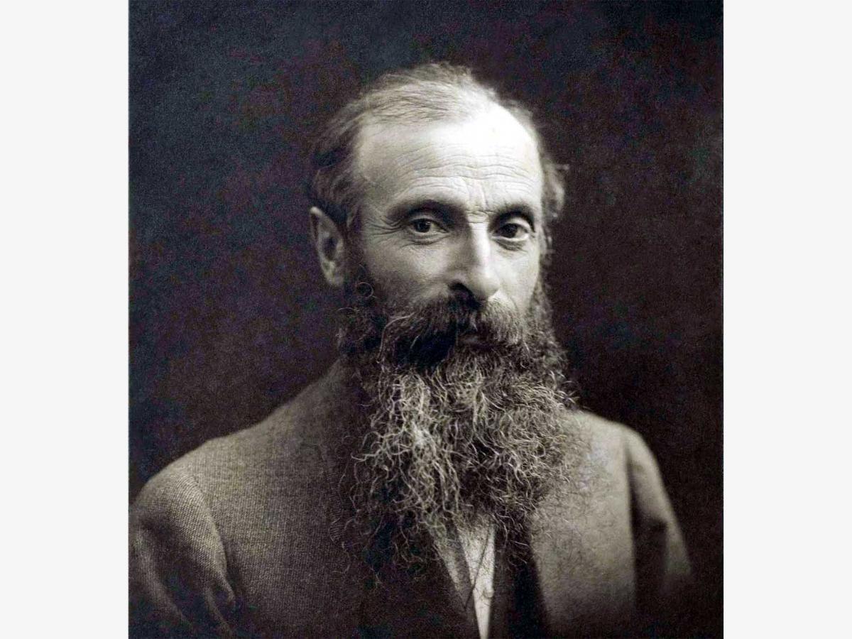 Guerra Junqueiro era considerado na sua época um dos maiores poetas peninsulares. Foto: Direitos reservados.