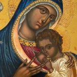 Oração rezada pela Rainha Santa contra epidemias redescoberta na Síria