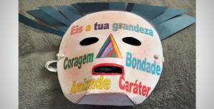 mascara careto emrc dina pinto