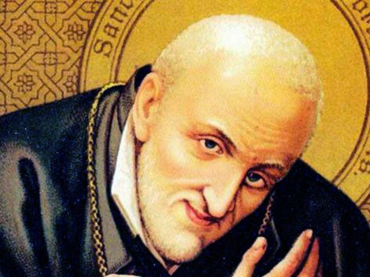 anto afonso de ligorio foto Vatican News sem creditos