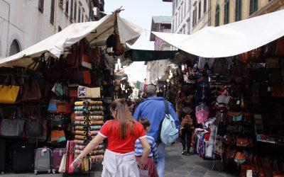 O Mercado e o Templo (8): Quando e porquê os negociantes puderam ocupar o templo
