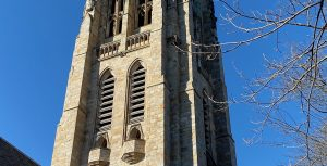 Yale University, em New Haven (Estado do Connecticut)