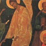 Meditações de Taizé na Semana Santa: Um tempo vazio, um intervalo num teatro