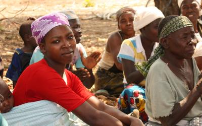 Mais de 30 organizações pedem envio urgente de ajuda humanitária para Cabo Delgado