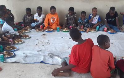 Igrejas cristãs de Moçambique sobem de tom nas críticas ao Governo e querem fim da violência