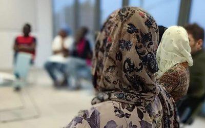 Mais 30 refugiados em Portugal. E vão 724.