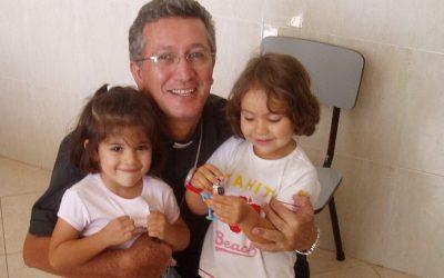 D. Pedro Zilli: um bispo com a esperança de olhos abertos