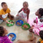 Solidariedade com Cabo Delgado (4): Kuendeleya, uma associação mobilizada para ajudar os deslocados