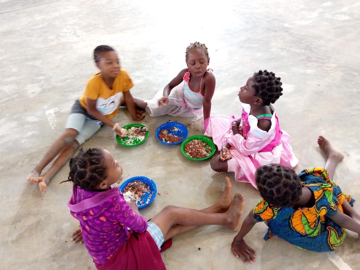 Pemba. Cabo Delgado. Moçambique