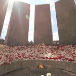 """Joe Biden rompe com antecessores e reconhece assassinato em massa dos arménios como """"genocídio"""""""