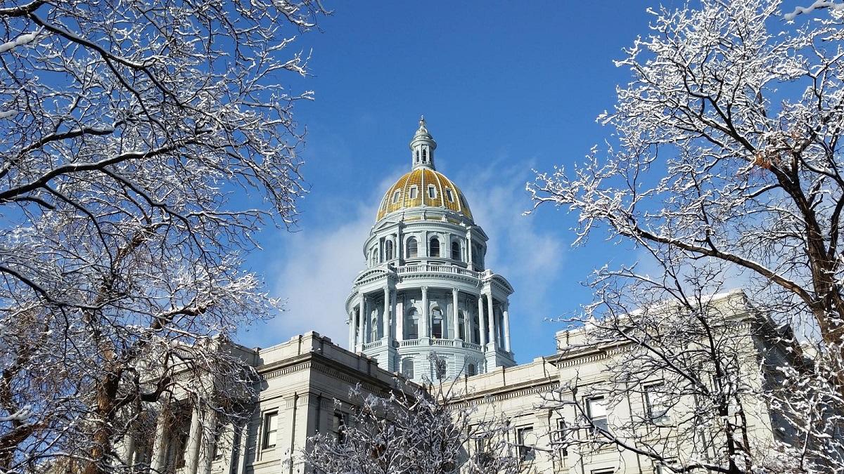 Colorado, parlamento