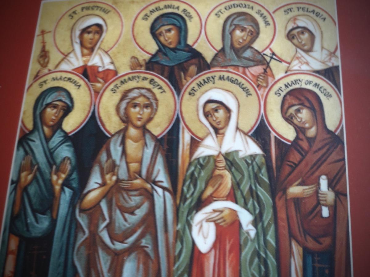 madres igreja 1