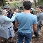 Mãos à obra (7) – Musas: do futebol à horta comunitária